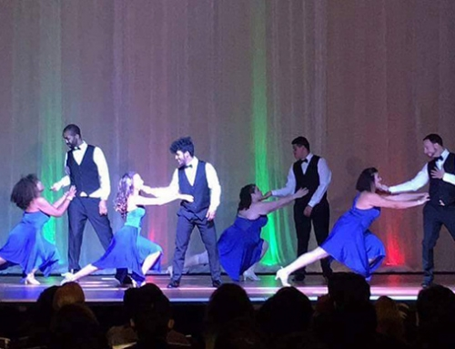 DMSA Dance Team Performing on April 30th 2016